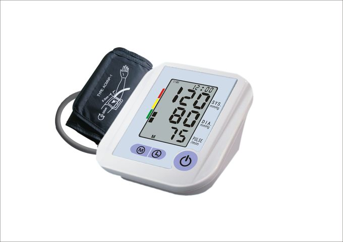 BP - JC312 digital electronic blood pressure monitor Voice Arm type